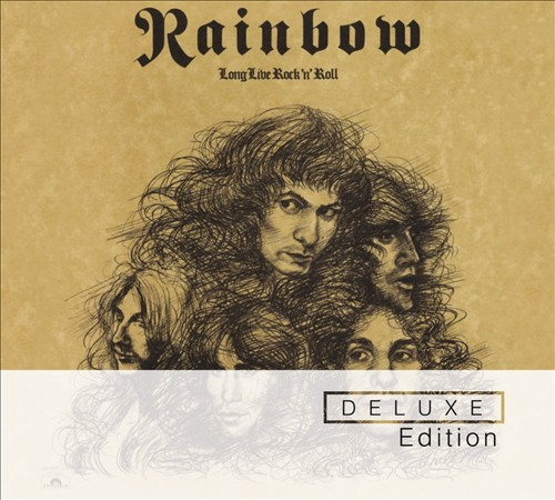 Rainbow - Long Live Rock 'n' Roll (2012) [Deluxe remastered Edition]